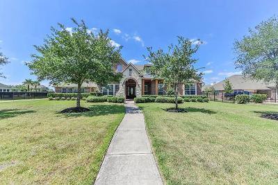 Cypress Single Family Home For Sale: 20914 E Cameron Ridge