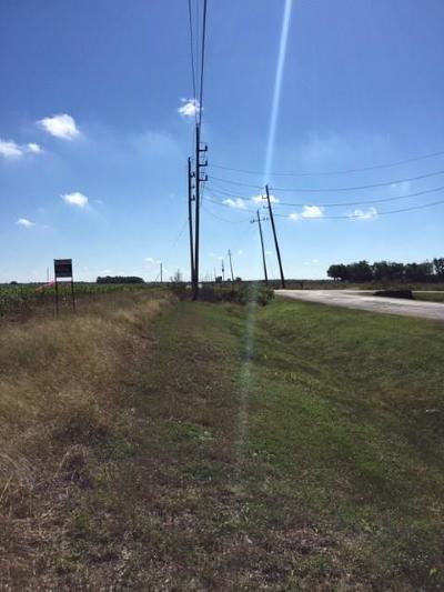 Austin County Farm & Ranch For Sale: Saha
