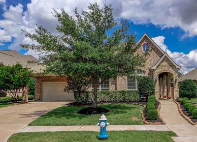 Single Family Home For Sale: 6514 Carrizo Fall Court