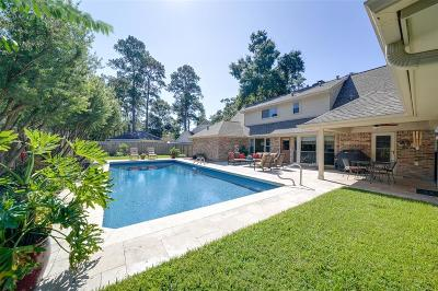 Conroe Single Family Home For Sale: 713 Orleans Court