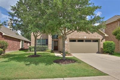 Katy Single Family Home For Sale: 24415 Ranchwood Springs Lane