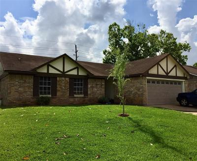 Single Family Home For Sale: 6606 Loch Bruceray Drive