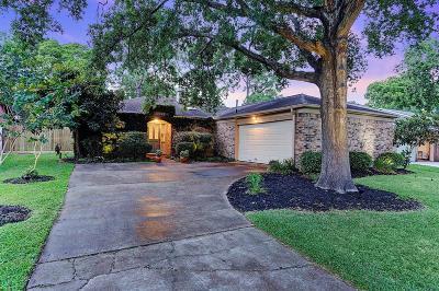 Single Family Home For Sale: 16411 Havenhurst Drive