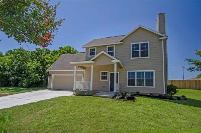 Washington County Single Family Home For Sale: 2806 Weeping Willow Circle