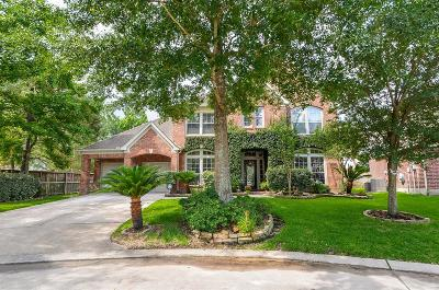 Humble Single Family Home For Sale: 7131 Vermejo Park Lane