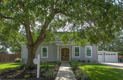 Giddings Single Family Home For Sale: 426 S Johnson Avenue