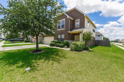 Deer Park Single Family Home For Sale: 4506 E 4506 E Meadow Dr Drive