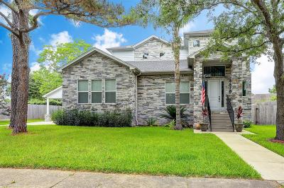 Meyerland Single Family Home For Sale: 4978 Valkeith Drive