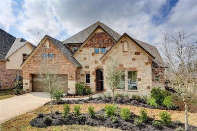 The Woodlands Single Family Home For Sale: 47 Springtime Creek