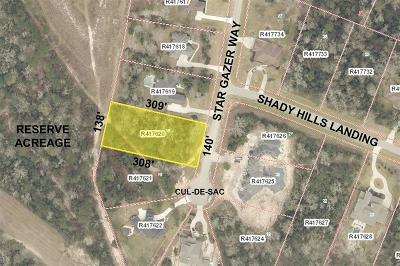 Spring Residential Lots & Land For Sale: 27011 Star Gazer Way