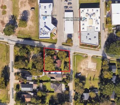 Houston Single Family Home For Sale: 1641 Tabor St Street