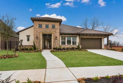 Missouri City TX Single Family Home For Sale: $627,209