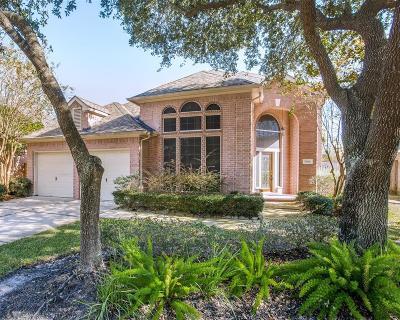 Single Family Home For Sale: 5614 Ivory Mist Lane