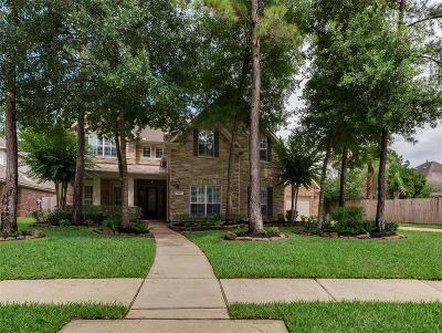 Cypress Single Family Home For Sale: 15506 Stable Lake Drive