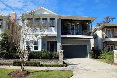 Shenandoah Single Family Home For Sale: 164 McGoey Circle