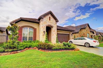 Sugar Land TX Single Family Home For Sale: $379,000