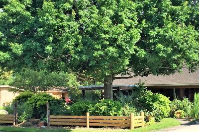Houston Single Family Home For Sale: 6801 Hazen Street