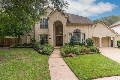 Single Family Home For Sale: 3903 S Dawn Cypress Court