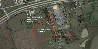 Residential Lots & Land For Sale: 1651 Hluchan Road