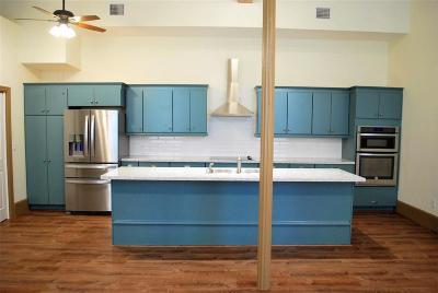 Galveston Rental For Rent: 422 22nd #1