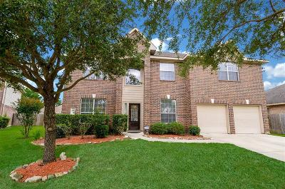 Spring Single Family Home For Sale: 3014 Leestead Court