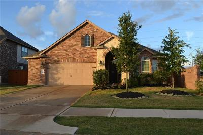 Richmond Single Family Home For Sale: 23602 Ortensia Street