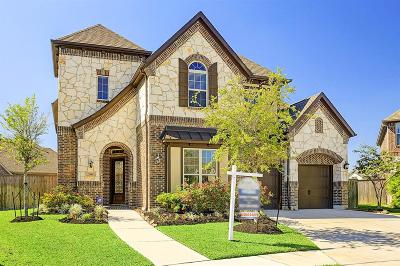 Single Family Home For Sale: 3549 Morning Hill Court