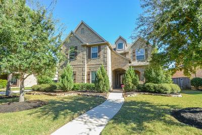 Katy Single Family Home For Sale: 10314 Radcliff Lake Drive