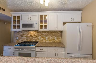 Houston TX Condo/Townhouse For Sale: $89,900