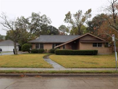 Houston Single Family Home For Sale: 5439 Beechnut Street