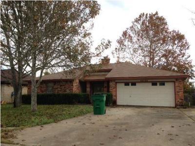 Angleton Single Family Home For Sale: 2856 N Remington Drive