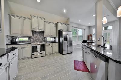 Harris County Single Family Home For Sale: 4515 Carmel River