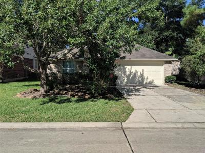 The Woodlands TX Single Family Home For Sale: $269,900