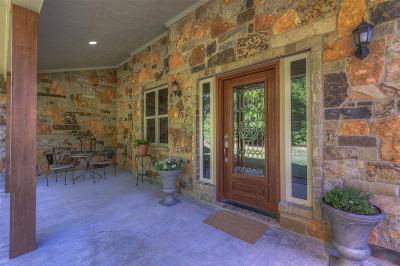 Montgomery Single Family Home For Sale: 173 Skipper Jack