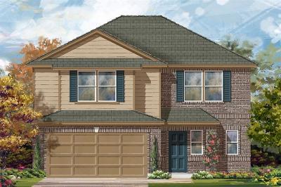 Houston Single Family Home For Sale: 4123 False Cypress Lane