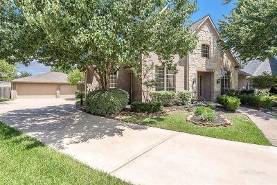 Katy Single Family Home For Sale: 22018 Erincrest Court