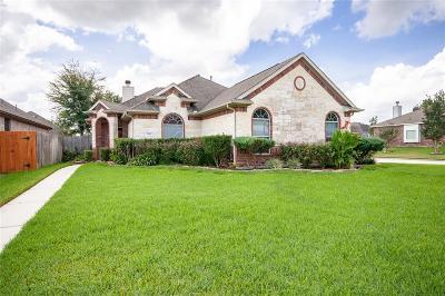 Single Family Home For Sale: 7039 Casita Drive