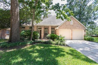 Spring Single Family Home For Sale: 2006 Medway Dr Drive