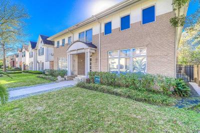 Bellaire Single Family Home For Sale: 532 Wisteria Street