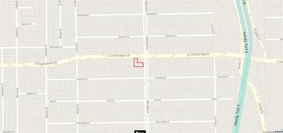 Houston Residential Lots & Land For Sale: Tbd Crosstimbers