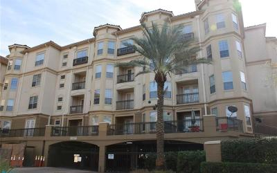 Houston TX Condo/Townhouse For Sale: $172,900