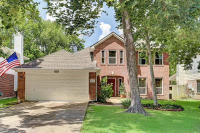 Sugar Land Single Family Home For Sale: 3022 Summerfield Ridge Court