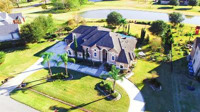 Richmond Single Family Home For Sale: 2411 Parrot Shell Lane