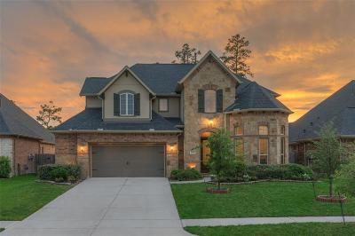 Spring Single Family Home For Sale: 31405 Longwood Park Lane