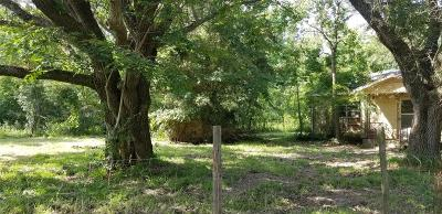 Residential Lots & Land For Sale: 4935 Fm 1409