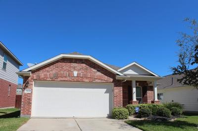 Houston, Katy, Cypress, Spring, Sugar Land, Woodlands, Missouri City, Pasadena, Pearland Rental For Rent: 15410 Kaston Drive