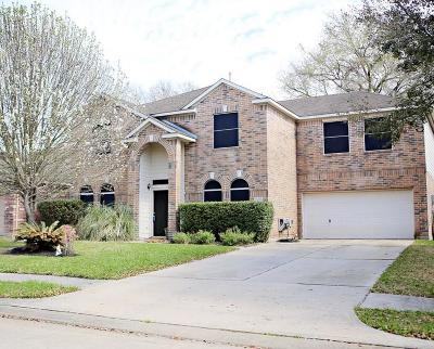 Spring Single Family Home For Sale: 23710 Greenland Oak Court
