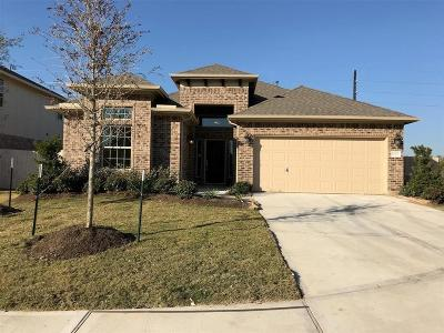 Cypress Single Family Home For Sale: 17506 Treecreeper