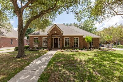 Sugar Land Single Family Home For Sale: 6702 Morningside Drive