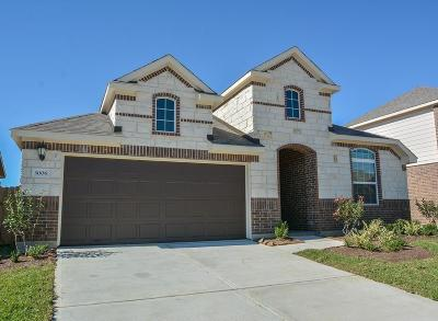 Katy Single Family Home For Sale: 3006 Shadowbrook Chase